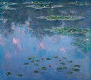 Water_Lilies_by_Monet_(Yamagata_Museum_of_Art)